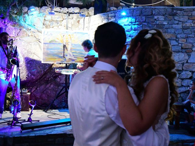 Il matrimonio di Alex e Anna a Alassio, Savona 42