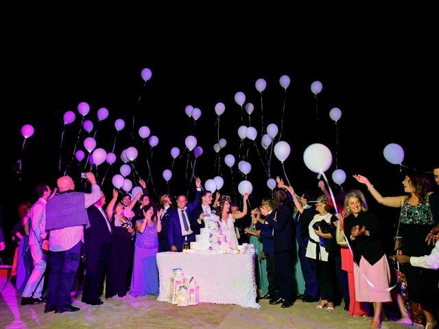 Il matrimonio di Alex e Anna a Alassio, Savona 46