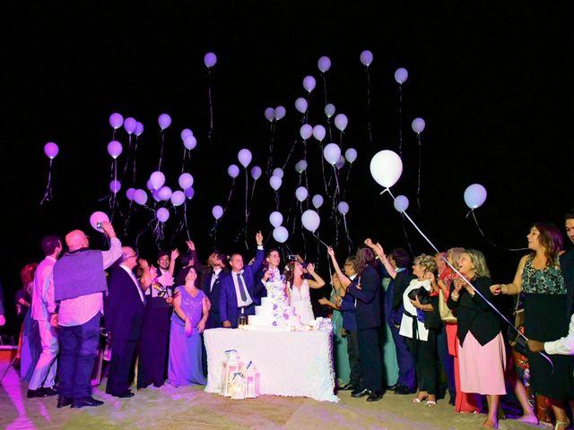 Il matrimonio di Alex e Anna a Alassio, Savona 45