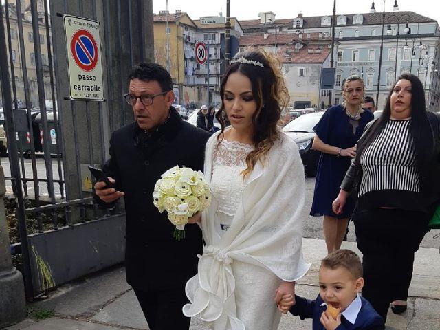 Il matrimonio di Antonio  e Tania a Torino, Torino 3