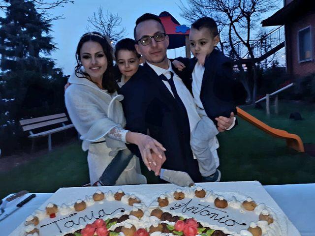 Il matrimonio di Antonio  e Tania a Torino, Torino 6