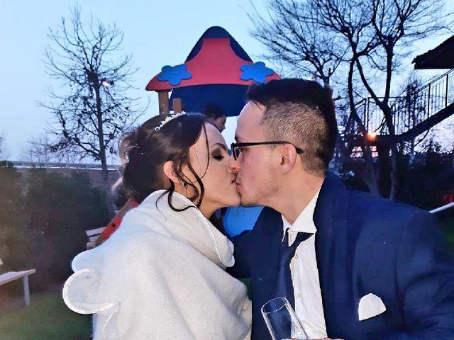 Il matrimonio di Antonio  e Tania a Torino, Torino 1