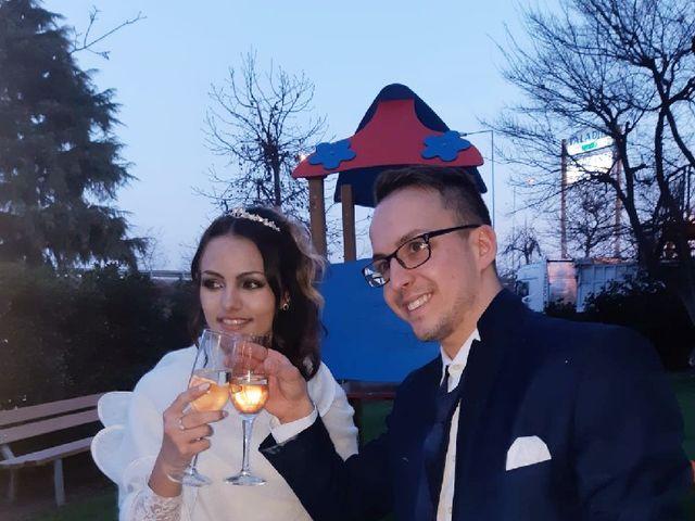 Il matrimonio di Antonio  e Tania a Torino, Torino 9