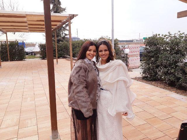 Il matrimonio di Antonio  e Tania a Torino, Torino 12