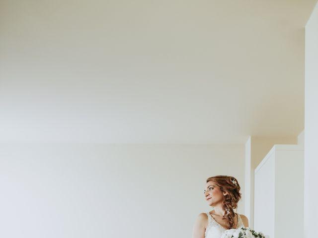 Il matrimonio di Mirko e Cinzia a Lecce, Lecce 5
