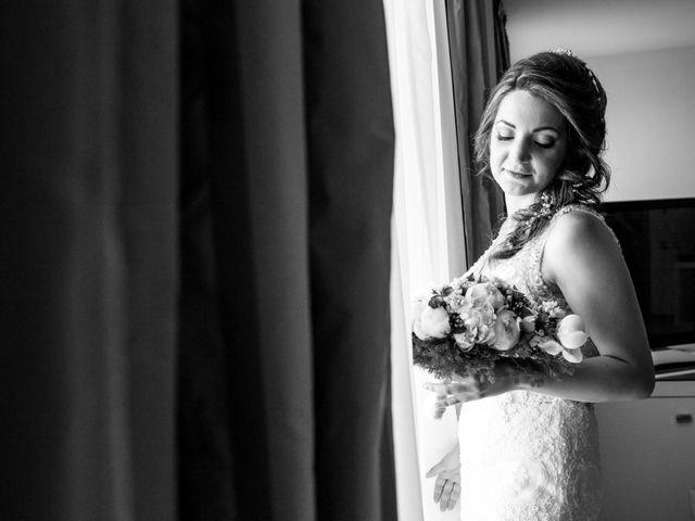 Il matrimonio di Mirko e Cinzia a Lecce, Lecce 7