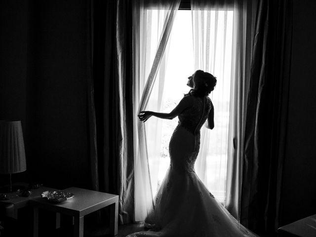 Il matrimonio di Mirko e Cinzia a Lecce, Lecce 8