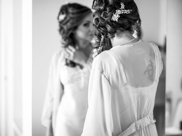Il matrimonio di Mirko e Cinzia a Lecce, Lecce 21