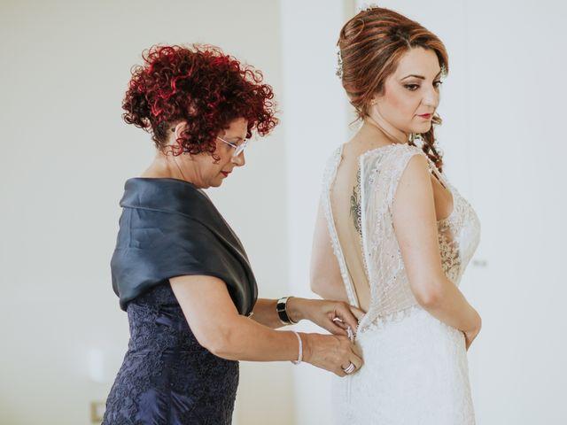 Il matrimonio di Mirko e Cinzia a Lecce, Lecce 22