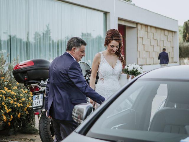 Il matrimonio di Mirko e Cinzia a Lecce, Lecce 27