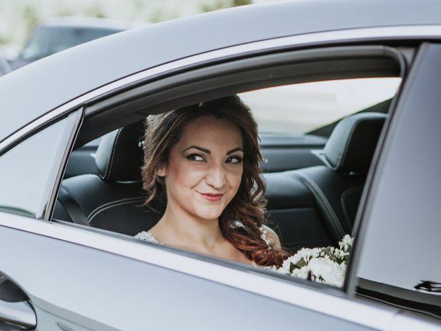 Il matrimonio di Mirko e Cinzia a Lecce, Lecce 28