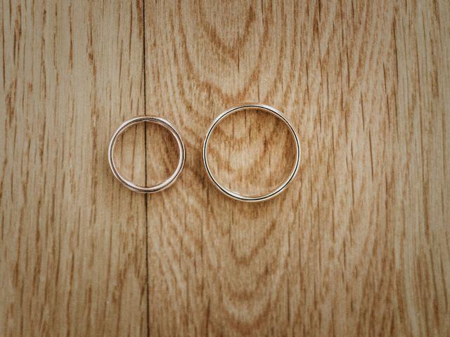 Il matrimonio di Mirko e Cinzia a Lecce, Lecce 30
