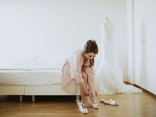 Il matrimonio di Mirko e Cinzia a Lecce, Lecce 31