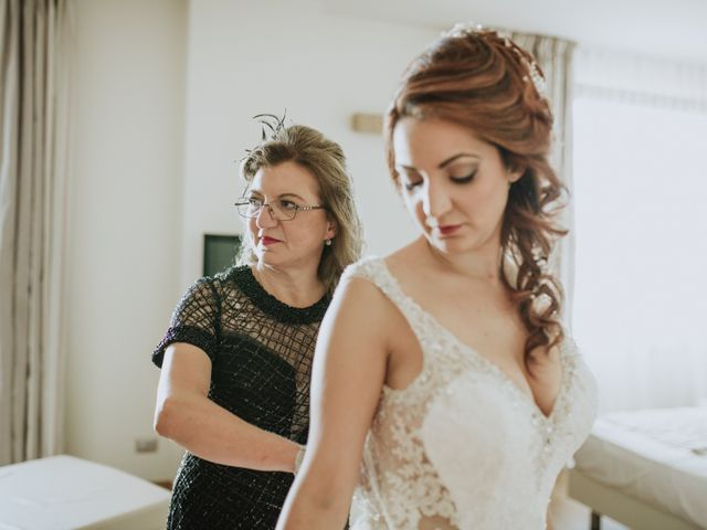 Il matrimonio di Mirko e Cinzia a Lecce, Lecce 32