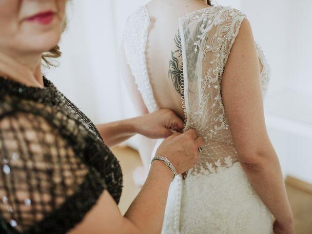 Il matrimonio di Mirko e Cinzia a Lecce, Lecce 33