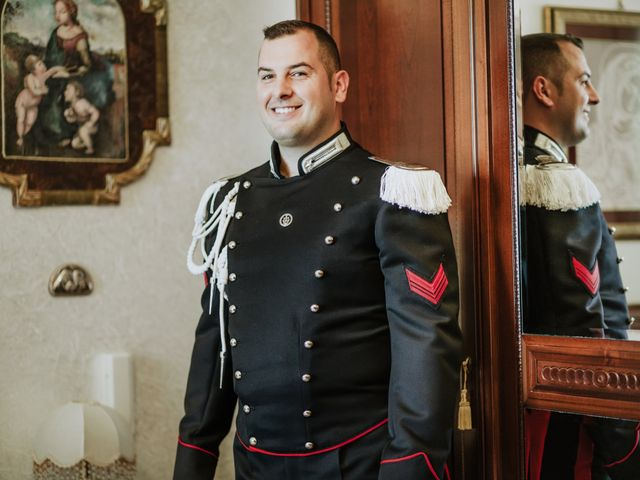 Il matrimonio di Mirko e Cinzia a Lecce, Lecce 37
