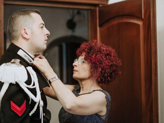 Il matrimonio di Mirko e Cinzia a Lecce, Lecce 39