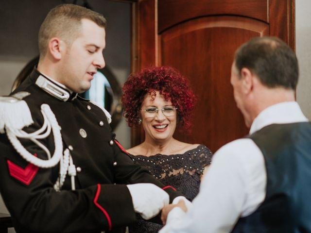 Il matrimonio di Mirko e Cinzia a Lecce, Lecce 40
