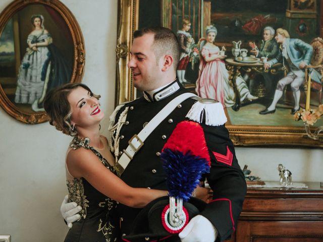 Il matrimonio di Mirko e Cinzia a Lecce, Lecce 45