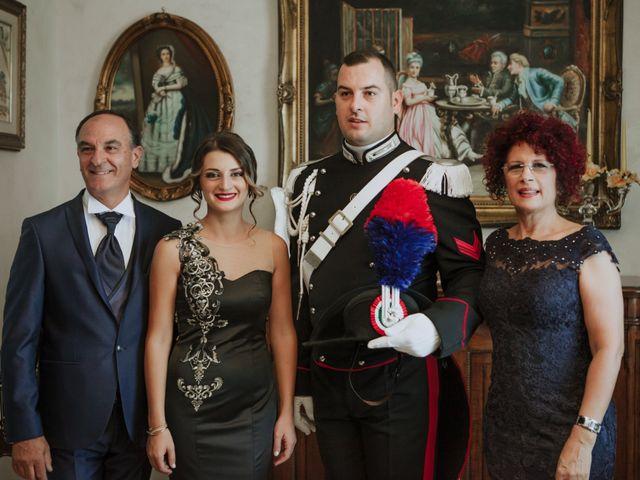 Il matrimonio di Mirko e Cinzia a Lecce, Lecce 46
