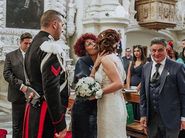 Il matrimonio di Mirko e Cinzia a Lecce, Lecce 49