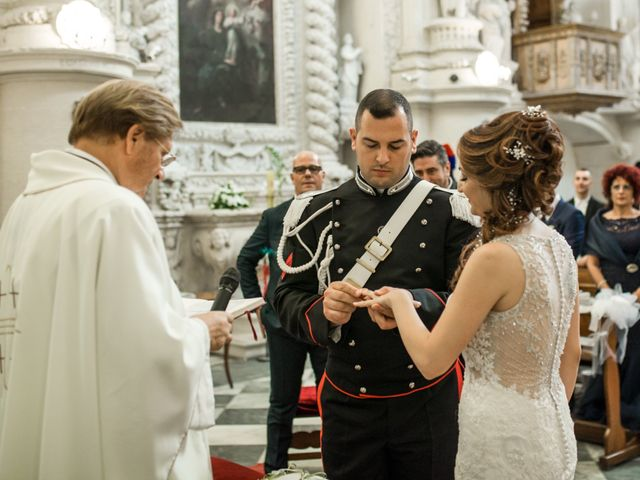 Il matrimonio di Mirko e Cinzia a Lecce, Lecce 51