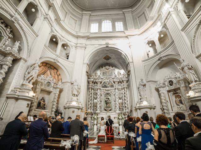 Il matrimonio di Mirko e Cinzia a Lecce, Lecce 58