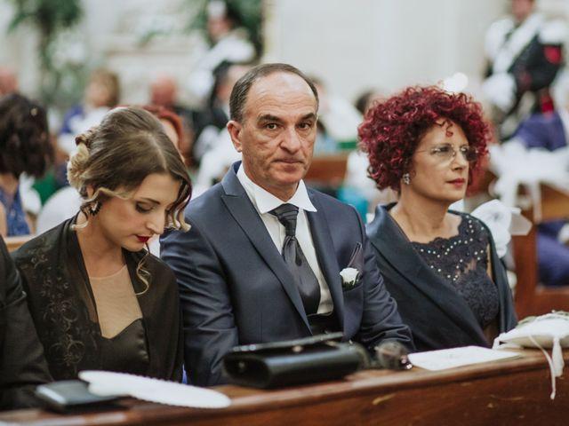 Il matrimonio di Mirko e Cinzia a Lecce, Lecce 60