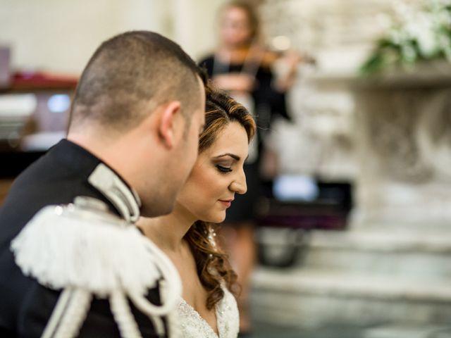 Il matrimonio di Mirko e Cinzia a Lecce, Lecce 62