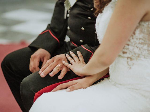 Il matrimonio di Mirko e Cinzia a Lecce, Lecce 64