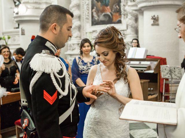 Il matrimonio di Mirko e Cinzia a Lecce, Lecce 65