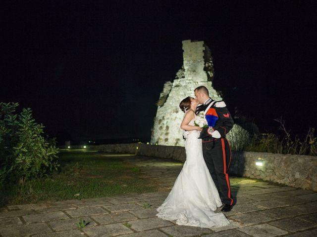 Il matrimonio di Mirko e Cinzia a Lecce, Lecce 67