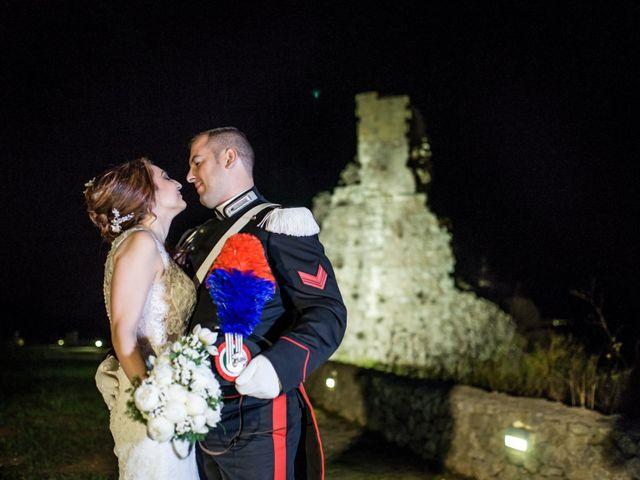 Il matrimonio di Mirko e Cinzia a Lecce, Lecce 68