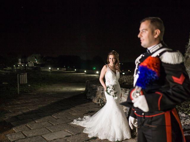 Il matrimonio di Mirko e Cinzia a Lecce, Lecce 69