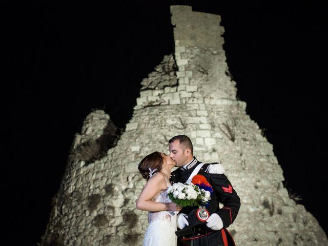Il matrimonio di Mirko e Cinzia a Lecce, Lecce 70
