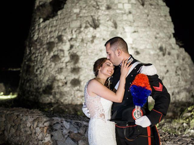 Il matrimonio di Mirko e Cinzia a Lecce, Lecce 72
