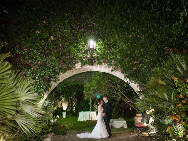 Il matrimonio di Mirko e Cinzia a Lecce, Lecce 74