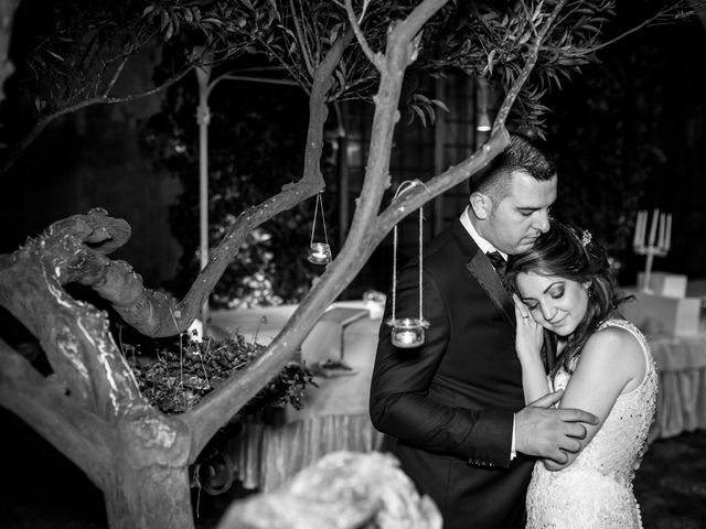 Il matrimonio di Mirko e Cinzia a Lecce, Lecce 75
