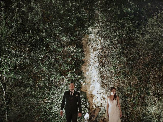 Il matrimonio di Mirko e Cinzia a Lecce, Lecce 77