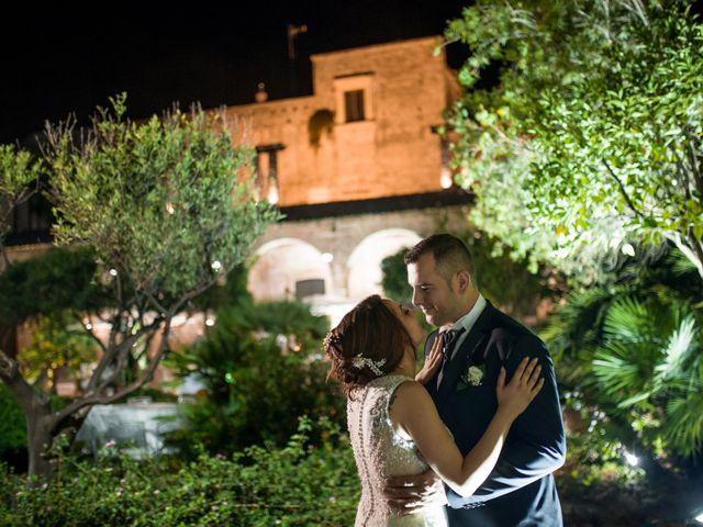 Il matrimonio di Mirko e Cinzia a Lecce, Lecce 78