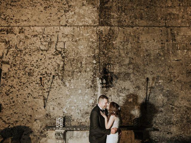 Il matrimonio di Mirko e Cinzia a Lecce, Lecce 79