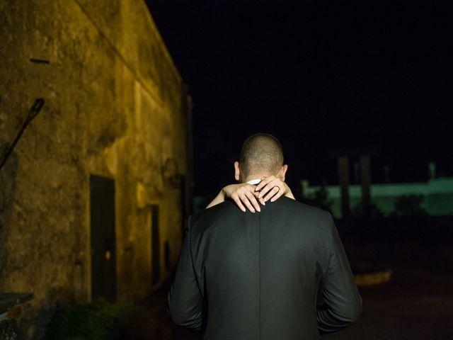 Il matrimonio di Mirko e Cinzia a Lecce, Lecce 80