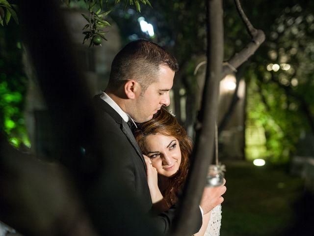 Il matrimonio di Mirko e Cinzia a Lecce, Lecce 82