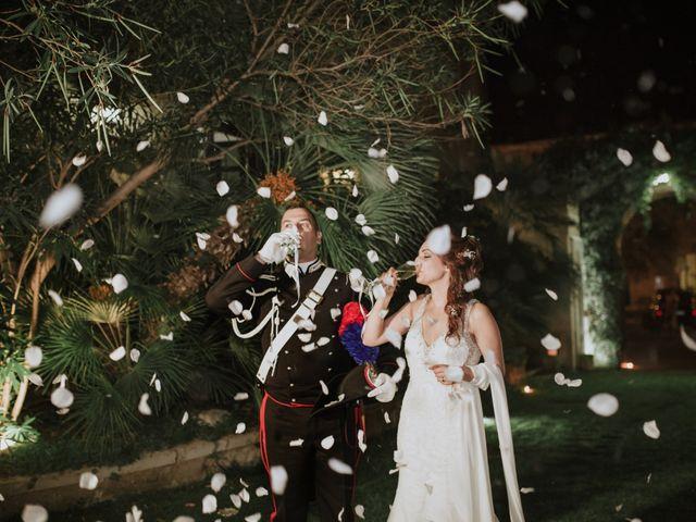 Il matrimonio di Mirko e Cinzia a Lecce, Lecce 84