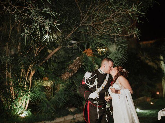 Il matrimonio di Mirko e Cinzia a Lecce, Lecce 85