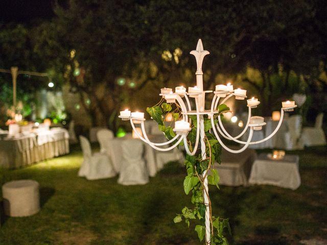 Il matrimonio di Mirko e Cinzia a Lecce, Lecce 86