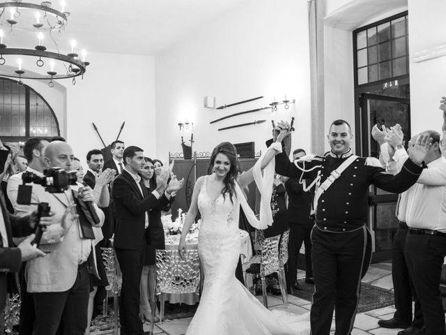 Il matrimonio di Mirko e Cinzia a Lecce, Lecce 88