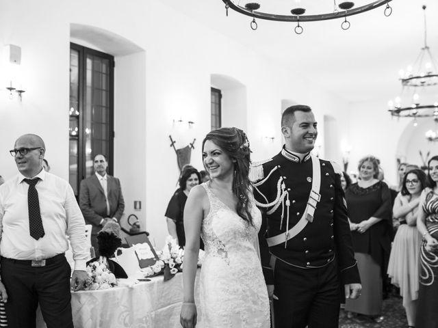 Il matrimonio di Mirko e Cinzia a Lecce, Lecce 89