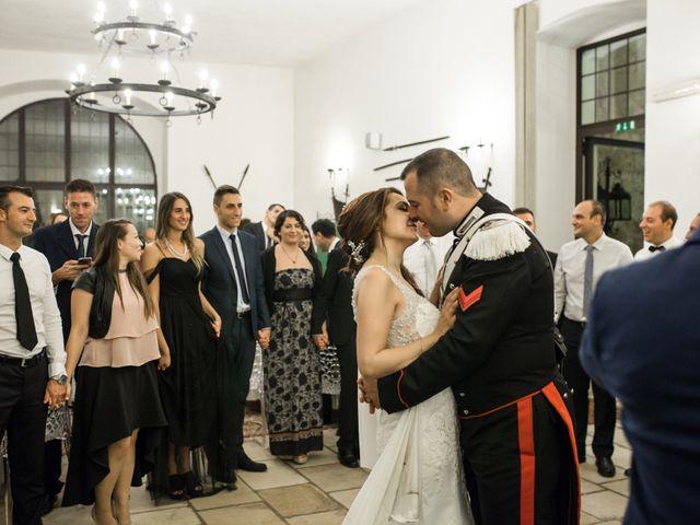 Il matrimonio di Mirko e Cinzia a Lecce, Lecce 90
