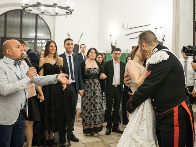 Il matrimonio di Mirko e Cinzia a Lecce, Lecce 91